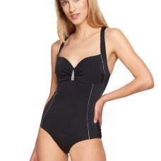 RÖSCH Black formuojantis maudymosi kostiumėlis