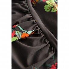 RÖSCH Hot Hibiscus formuojantis maudymosi kostiumėlis