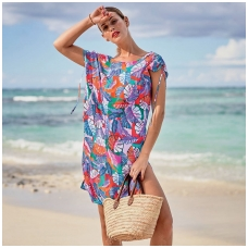 ROSA FAIA Marajo pludmales kleita