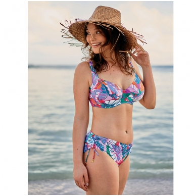 ROSA FAIA Sibel swim bikini top 2