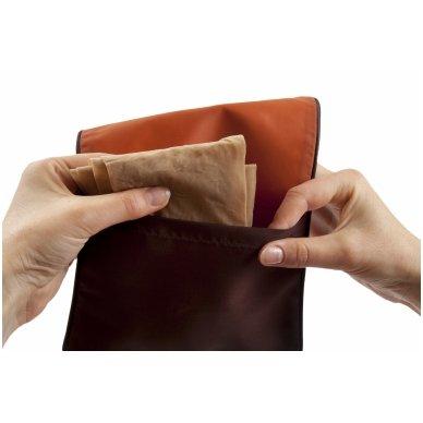 Silueta spare tights bag 3