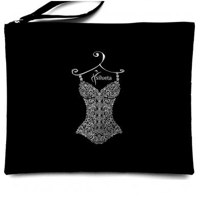 SILUETA  swimsuit bag for women
