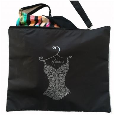 SILUETA  swimsuit bag for women 4