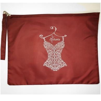 SILUETA  swimsuit bag for women 3