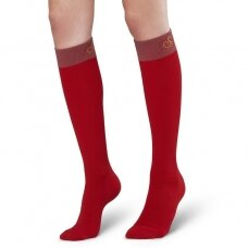 SOLIDEA Active Energy sport compression knee-highs