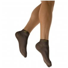 SOLIDEA Active Power Unisex massaging sport ankle-socks