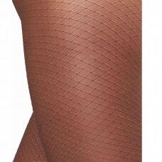 SOLIDEA Burlesque 70 компрессионные колготки в сетку