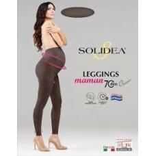 SOLIDEA Leggings Maman 70 kompresijas legingi grūtniecēm