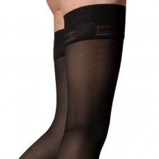 SOLIDEA Marilyn Ccl.2 компрессионные чулки с открытым носком