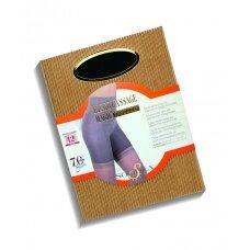 SOLIDEA Micromassage MAGIC 70 den компрессионные колготки