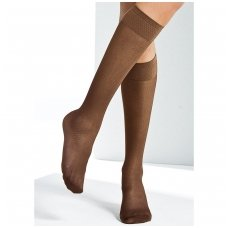 SOLIDEA Miss Relax Micro rette 70 sheer compression socks