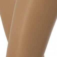 SOLIDEA Naomi 140 den sheer kompresinės pėdkelnės