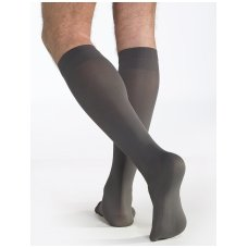 SOLIDEA Relax Unisex 70 den compression knee highs