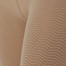 SOLIDEA Silver Wave anticeliulitiniai šortai aukštu liemeniu