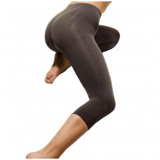 SOLIDEA Silver Wave Corsaro micromassaging leggings