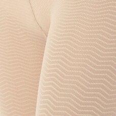 SOLIDEA Silver Wave Long mikromasažinės tamprės