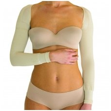 SOLIDEA Silver Wave Slimming Sleeves