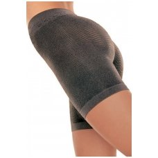 SOLIDEA Silver Wave anticellulite massaging shorts