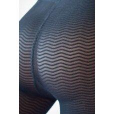 SOLIDEA Silver Wave Strong anticeliulitiniai šortai