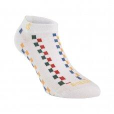 SOLIDEA Socks4You Bamboo Freedom Jazz kojinaitės