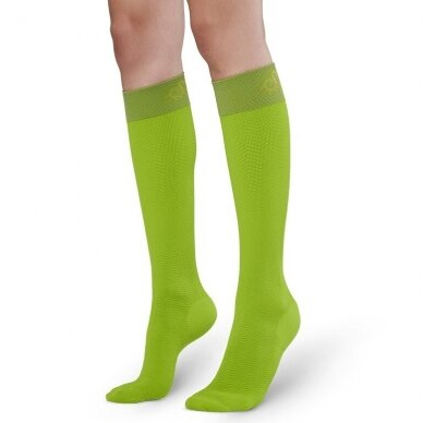 SOLIDEA Active Energy sportinės kompresinės kojinės 4