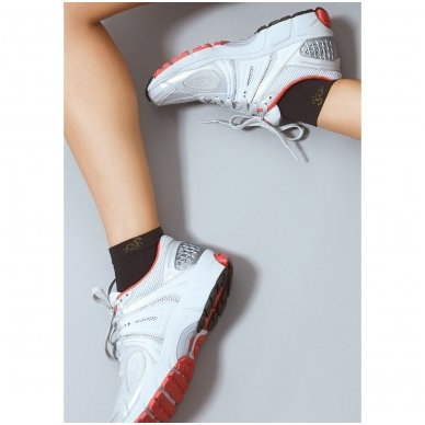 SOLIDEA Active Power Unisex sportinės kojinaitės 3