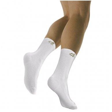 SOLIDEA Active Speedy Unisex mikromasažinės sportinės kojinės