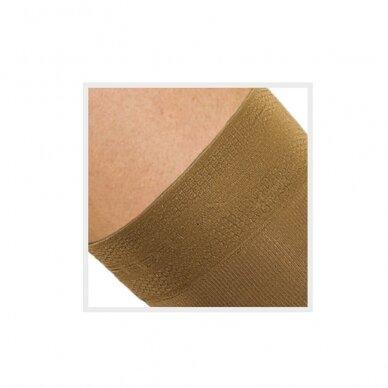 SOLIDEA Catherine Ccl.2 Plus line Punta Aperta kompresinės kojinės atvirais pirštais 3