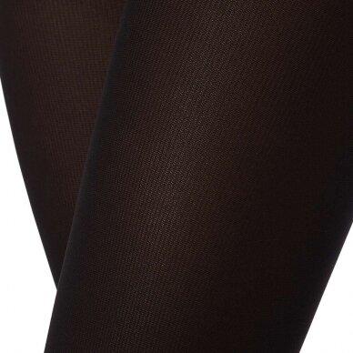 SOLIDEA Catherine Ccl.2 компрессионные чулки с открытым носком 5