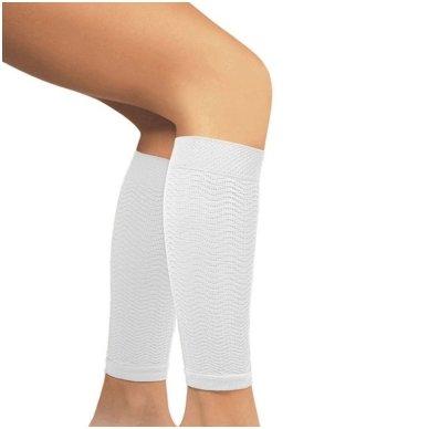 SOLIDEA Leg kompresinės mikromasažinės blauzdinės sportui 3