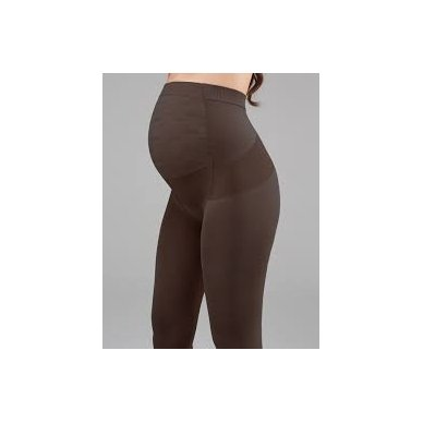SOLIDEA Leggings Maman 70 kompresinės tamprės nėščiosioms 4