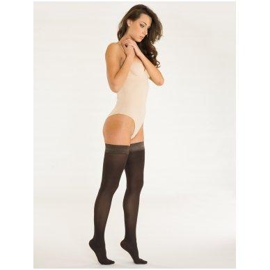 SOLIDEA Marilyn 70 matinės moteriškos kompresinės kojinės 2