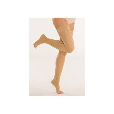SOLIDEA Marilyn Ccl.1 kompresinės kojinės atvirais pirštais 2