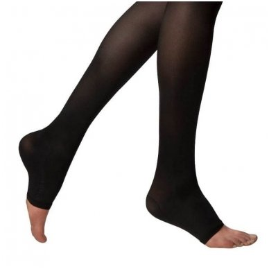 SOLIDEA Marilyn Ccl.2 kompresinės kojinės atvirais pirštais 3
