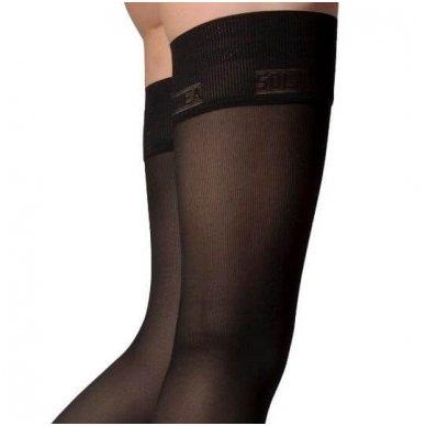 SOLIDEA Marilyn Ccl.2 kompresinės kojinės atvirais pirštais 4
