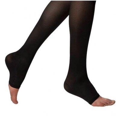 SOLIDEA Marilyn Ccl.2 Plus kompresinės kojinės atvirais pirštais 3
