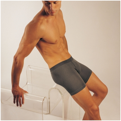 SOLIDEA Micromassage Panty Effect vyriški šortai 2