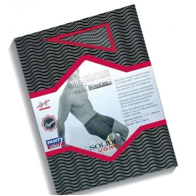 SOLIDEA Micromassage Panty Effect vyriški šortai 3