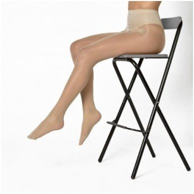 SOLIDEA Naomi 70 sheer kompresinės pėdkelnės 2