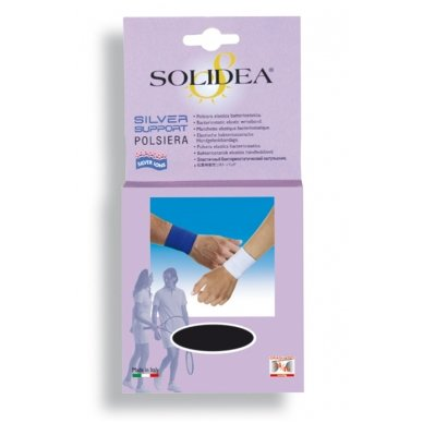SOLIDEA Silver Support elastinis riešo raištis 2