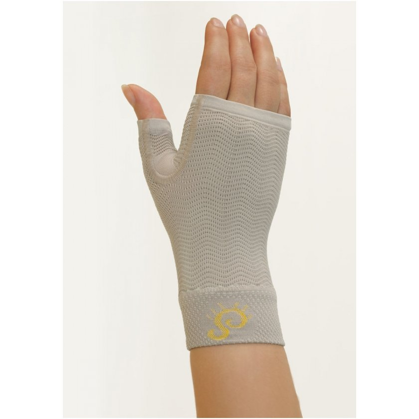 84deae53e0 SOLIDEA Micromassage Gauntlet Ccl2 compression glove | SILUETA.lt