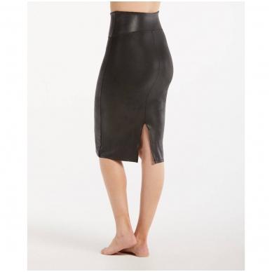 """SPANX Wow odos imitacijos formuojantis """"pieštuko"""" formos sijonas 3"""
