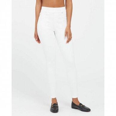 SPANX Skinny Jeans formuojančios džinsinės kelnės
