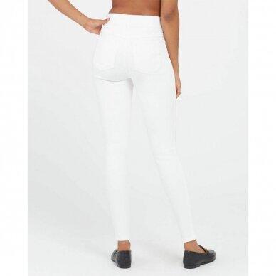 SPANX Skinny Jeans formuojančios džinsinės kelnės 2