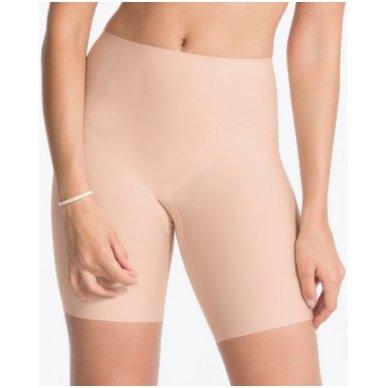 SPANX Thinstincts™ Mid-Thigh koriģējošie šorti 2