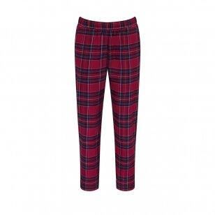 TRIUMPH Mix&Match flaneļa pidžamas bikses