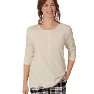 TRIUMPH Mix&Match pidžamas krekls M001