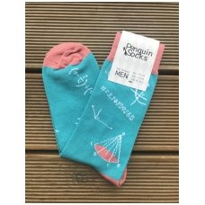 Mens socks Math