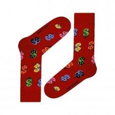 Vyriškos kojinės MONEY