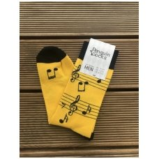 Mens socks Music